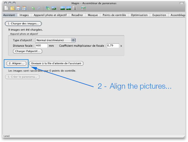 Best photo stitching software to beginners by Arnaud Frich