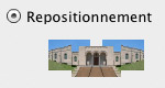 Repositionnement