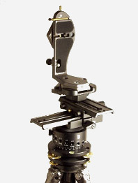 Manfrotto 303 head