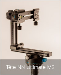 Nodal Ninja Ultimate M2