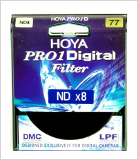 Hoya Pro1 Digital filter