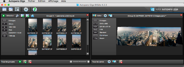 photo stitching software free