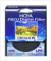 Hoya Pro1 Digital polarizer filter