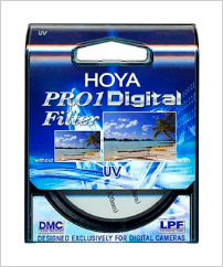 Hoya Pro1 Digital UV filter